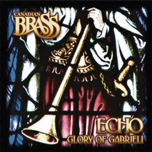 Echo: Glory of Gabrieli ALAC CD Quality (Lossless) Digital Download