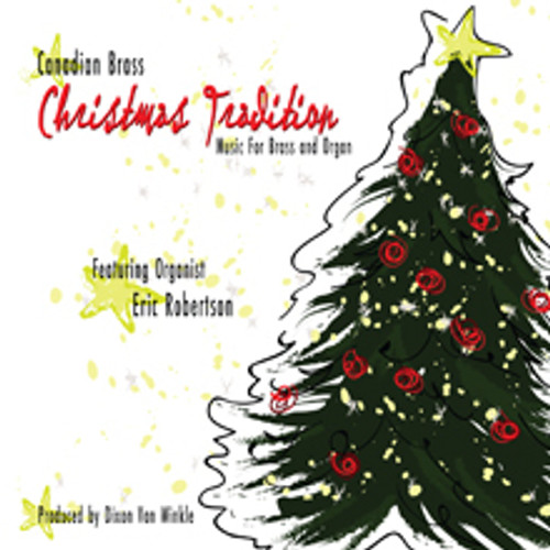 Christmas Tradition FLAC CD Quality (Lossless) Digital Download