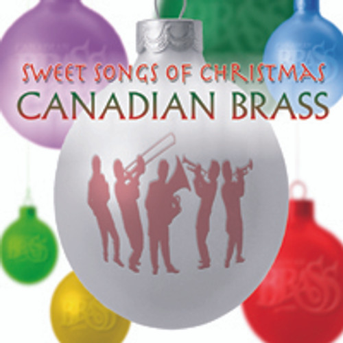 Sweet Songs of Christmas ALAC CD Quality (Lossless) Digital Download