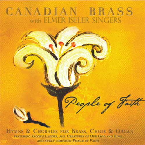 People of Faith: Canadian Brass FLAC CD Quality (Lossless) Digital Download