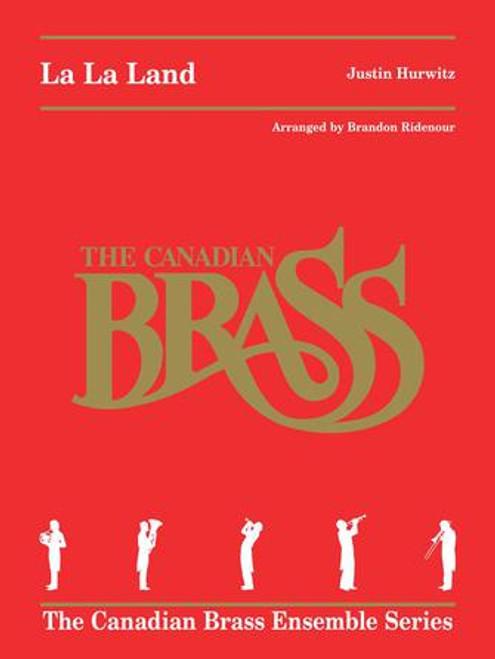 La La Land for Brass Quintet (Hurwitz/arr. Ridenour)