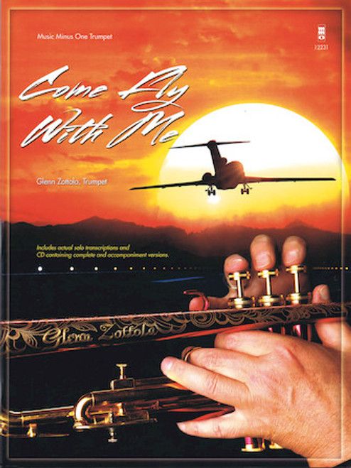 Come Fly With Me - Trumpet (Music Minus One)