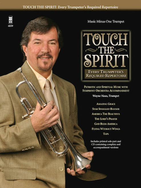 Touch the Spirit (Every Trumpeter's Required Repertoire)