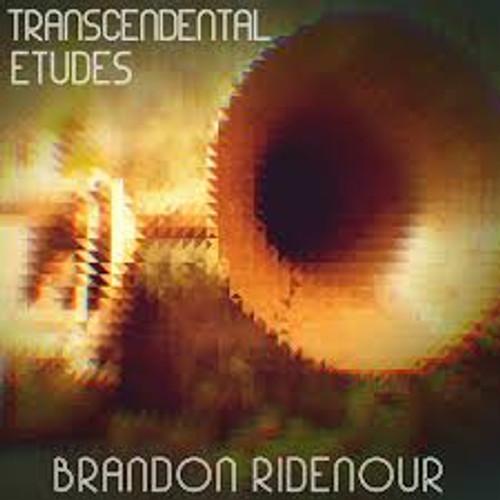 Transcendental Etudes Collection for Trumpet (Brandon Ridenour)
