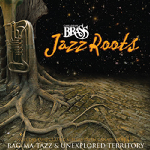 JAZZ ROOTS CD