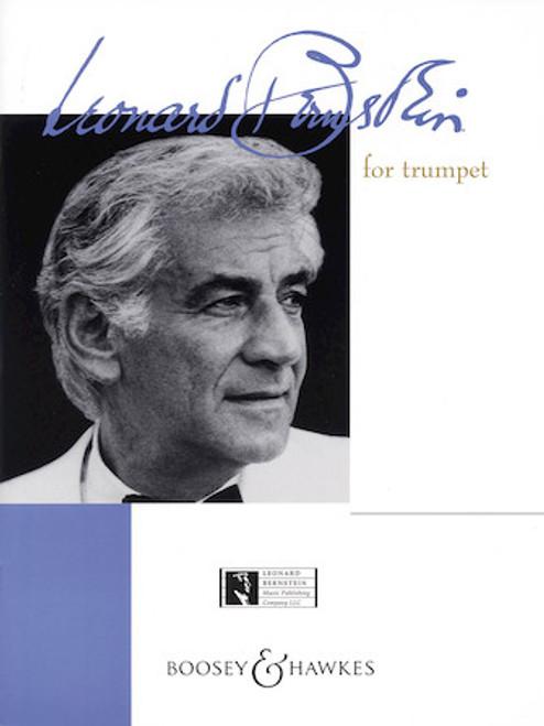Bernstein for Trumpet (Trumpet/Piano)