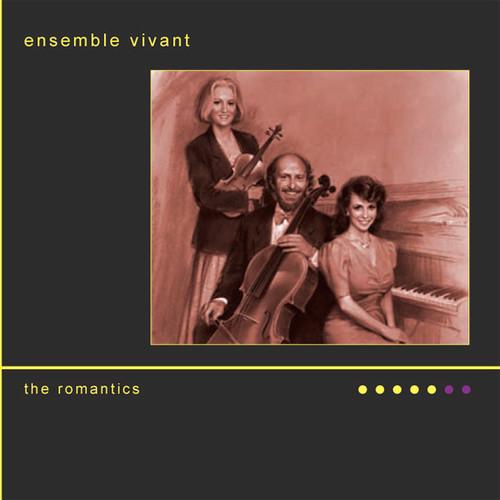 Ensemble Vivant - The Romantics