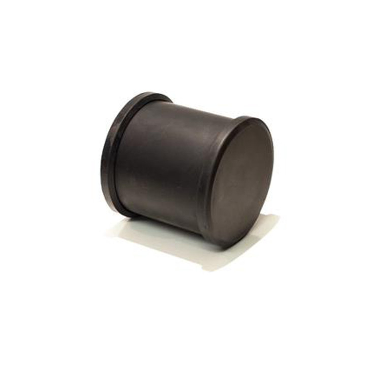 Rubber Barrel for Metals - 3lb