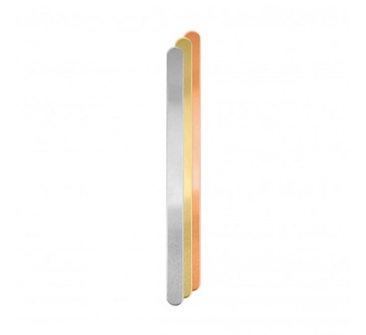 24x BULK Copper Cuff Bracelet Blank 15mm