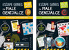 Escape games za male genijalce 9–10, 10-11 godina