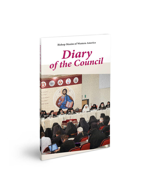 Diary of the Council: Reflections from the Holy and Great Council