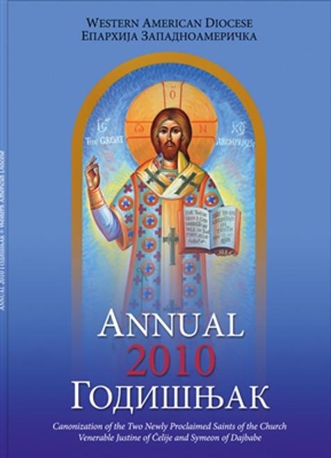 Diocesan Annual 2010