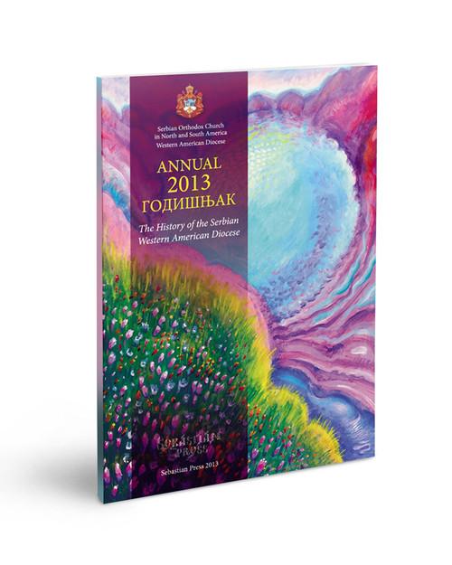 Diocesan Annual 2013