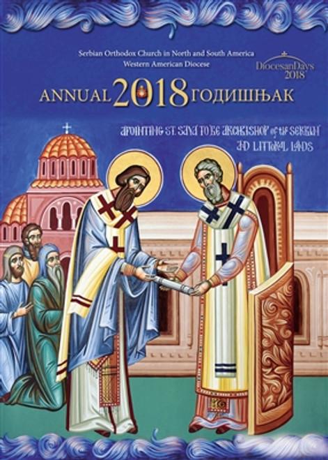 Diocesan Annual 2018