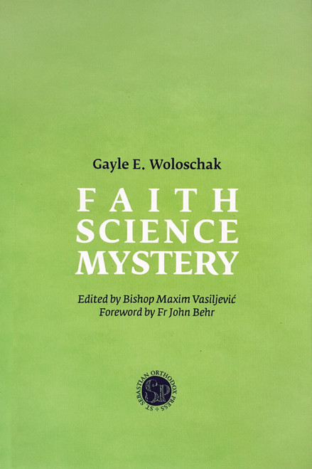 Gayle E. Woloschak: Faith, Science, Mystery