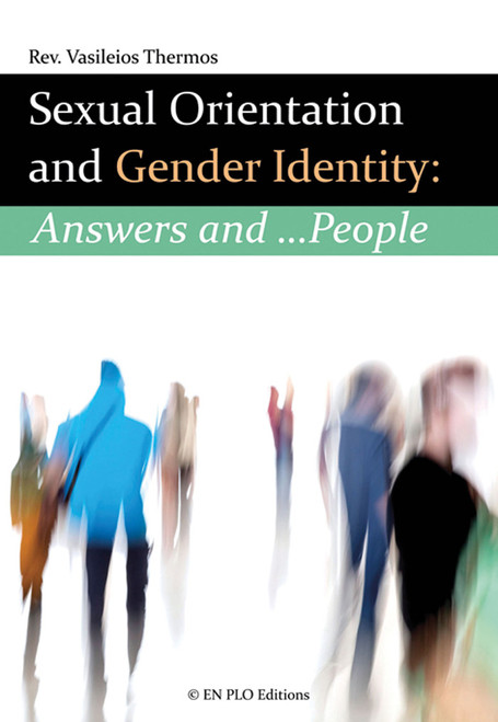 Sexual Orientation and Gender Identity: Answers and… People