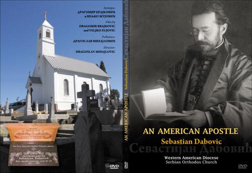 An American Apostole DVD