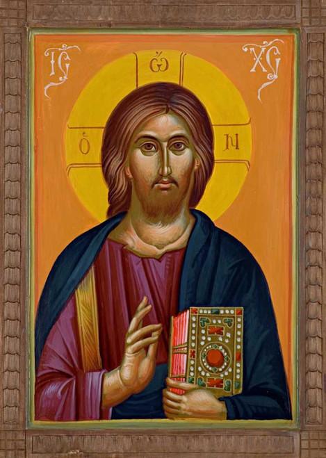 "Christ ""the Light of the World"""