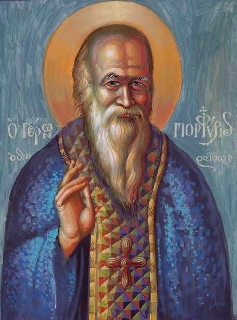 Saint Porphyrious