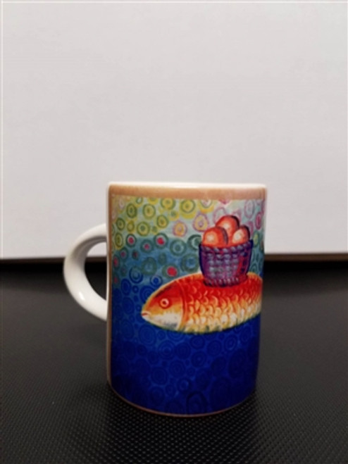 2.7 oz mugs fr. Stamatis Skliris - nature2