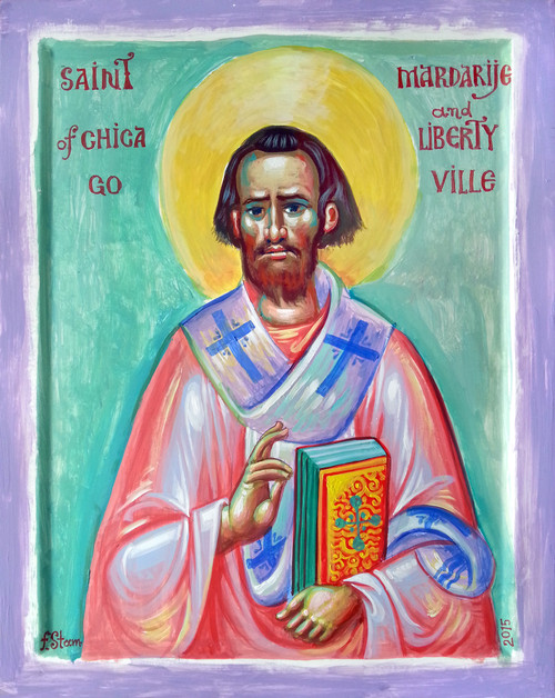 Saint Mardarije of Chicago and Libertyville