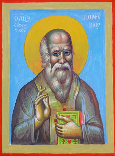 Saint Porphyrios 2
