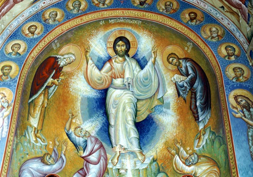 Feast of Transfiguration