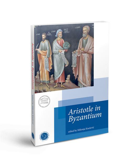 Aristotle in Byzantium