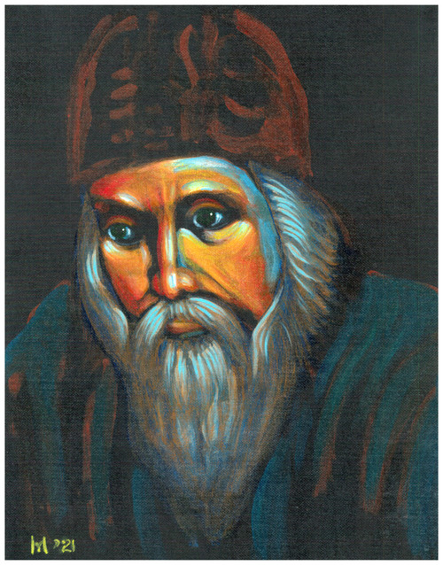 Elder Tikhon