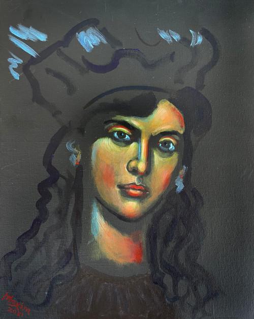 Nastasija Filippovna