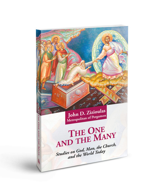 The One and The Many: Studies on God, Man, the Church, and the World Today; Hardbound