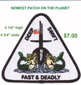 Nuke Boats Forever patch