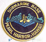 Pearl Harbor Patch