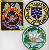 Group/SubDevelopment Patches