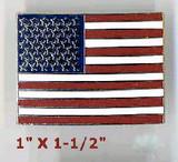 US Flag Pin