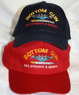 Ballcap, Bottom Gun submariner hat