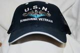 BALL CAP, U.S.N.