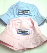 K4K Toddler Bucket hats, Honorary Submariner