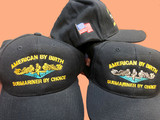American By Birth: Submariner By Choice Ballcaps