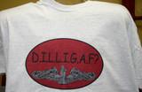 T-SHIRT, DILLIGAF T-Shirt