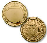 Appreciation of Excellence Coin