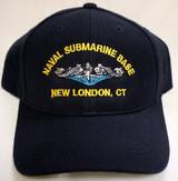 Naval Base New London Ballcaps