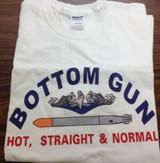 T-SHIRT, Bottom Gun T-Shirt