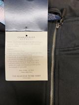quarter zip work shirt