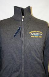 Sweaters--Alpine Full Zipper: Pride Runs Deep