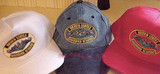 BALL CAP, USSVI OVAL