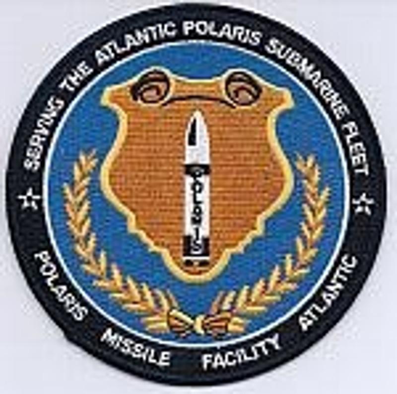 Polaris Patch