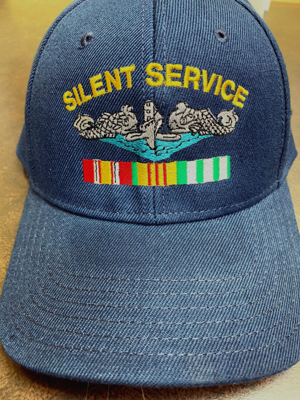 Silent Service Vietnam  Service with dolphins