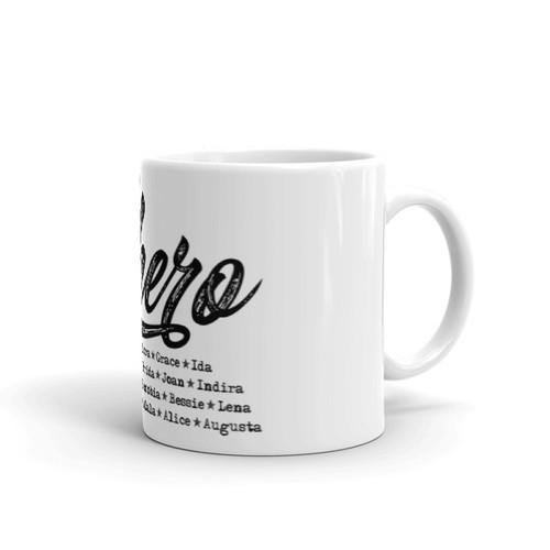 Shero Mug