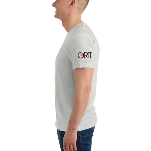 Grit Short-Sleeve Men's T-Shirt